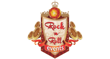 ROCK N ROLL EVENTS