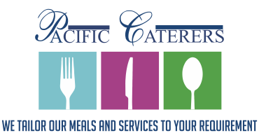PACIFIC CATERERS